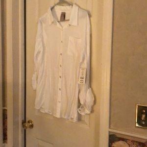 White Stag Shirt